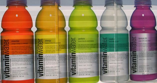 Suplementy witaminowe i mineralne