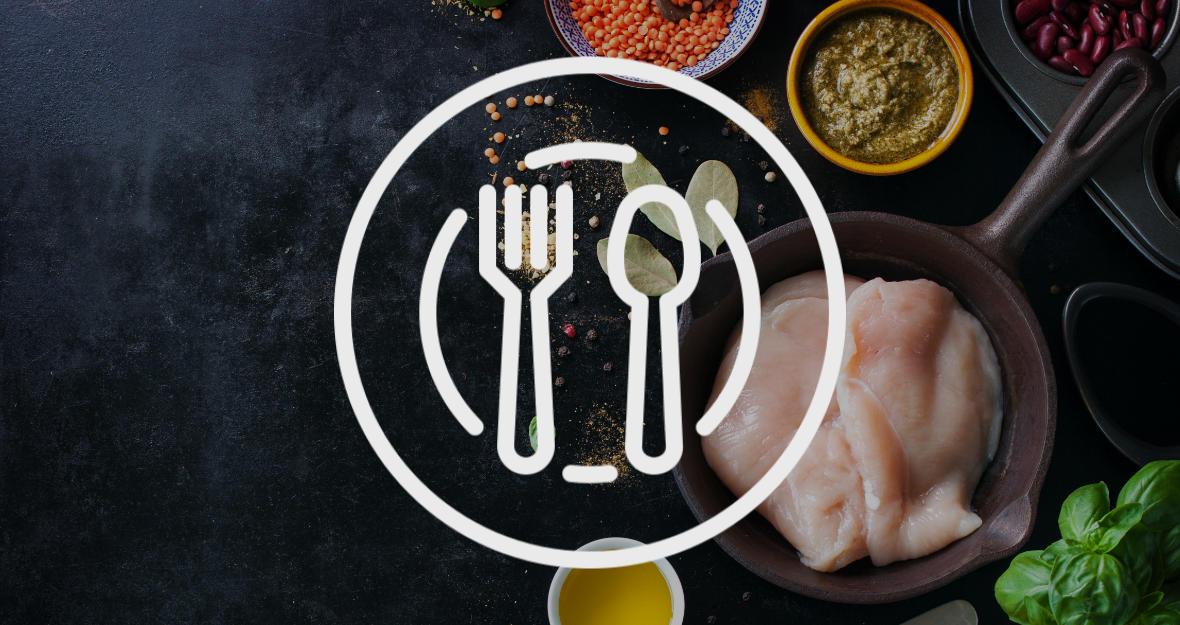 Fit kuchnia: jadłospis na cały tydzień 2350kcal