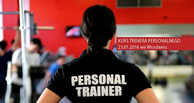 Kurs Trenera Personalnego w Akademii KFD
