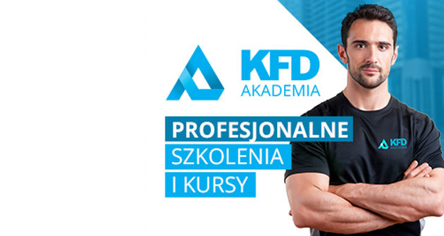Akademia KFD już ruszyła!