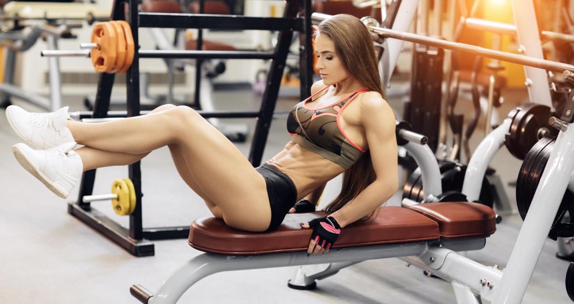 Ćwiczenia wzmacniające i kształtujące mięśnie pośladków