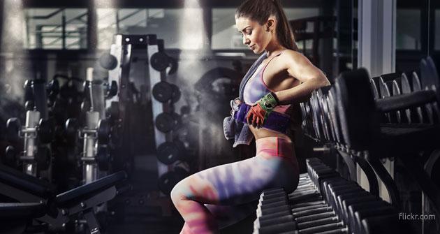 Dlaczego kobiety powinny podnosić ciężary?