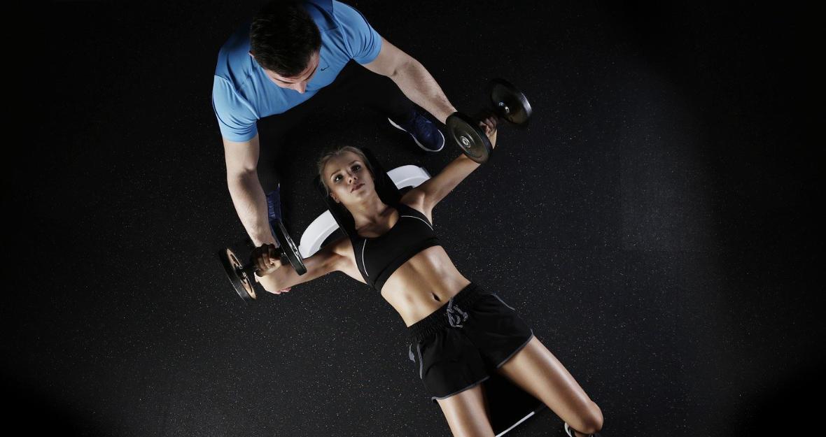 Ławeczka do ćwiczeń na Twoją domową siłownię