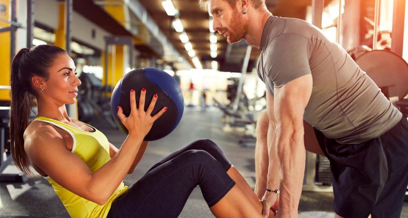 Trening personalny – dlaczego warto